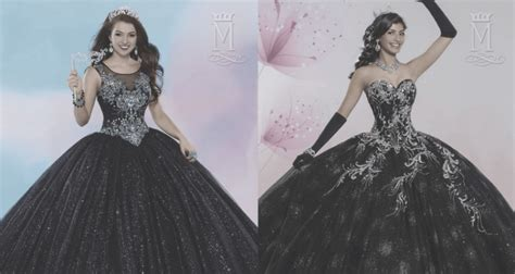 black quinceanera dresses the most gorgeous black quinceanera dresses you ve ever seen