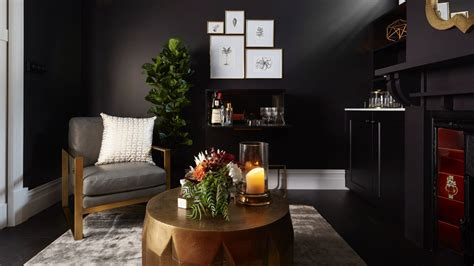lounge rooms the block 2017 has modern interior design killed the