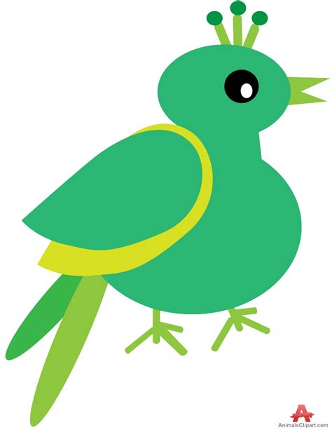 birds clipart green bird clipart 101 clip