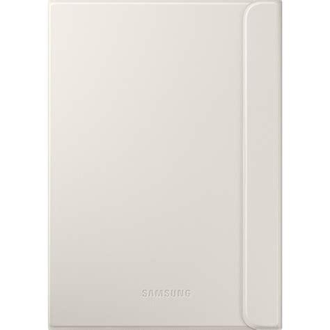 Samsung Galaxy Tab S2 7 9 White samsung galaxy tab s2 9 7 book cover white ef