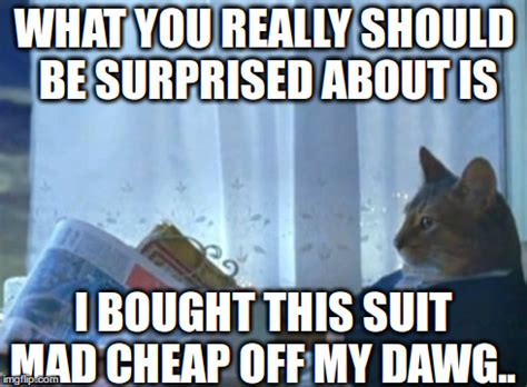 Cat In Suit Meme - cat suit meme 28 images suit cat meme generator