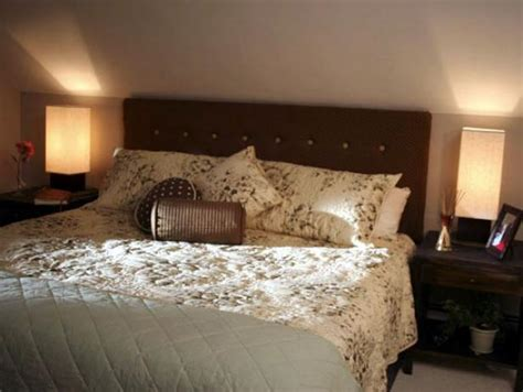 transform bedroom how to transform your bedroom with a floating headboard hgtv