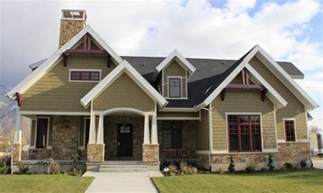 craftsman style home exteriors how to bring artisan craftsman details into your home