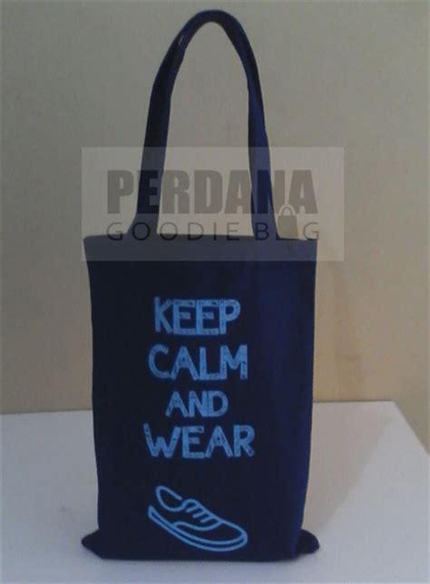 Tas Spunbond One Direction perdana goodie bag pembuatan tas promosi dan tas