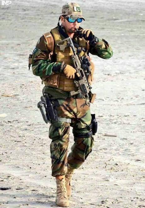 pakistan army ssg commandos home facebook