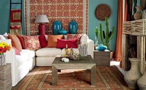 mexican home decorations 5 simple ideas for mexican style interiors