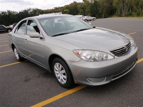Used Toyota Camry For Sale   Autos Post