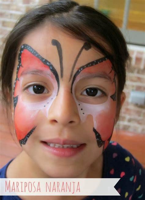 imagenes para pintar la cara de los niños c 243 mo pintar la cara de los ni 241 os paso a paso artividades