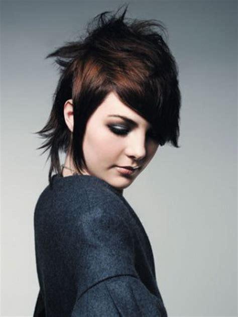long lifeless hair show hairstyles for short hair