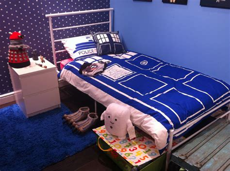 dr who bedroom doctor who tardis single double duvet sets merchandise