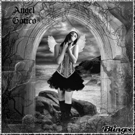 imagenes angel gotico angel gotico fotograf 237 a 117321931 blingee com