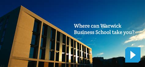 Warwick Mba by Doctoral Programme Warwick Business School