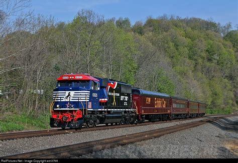 Mixer National Ns 1506 locomotive details