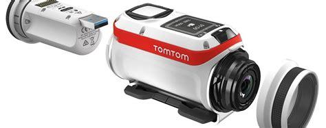 Motorrad Cam Test by Tomtom Bandit Actioncam Test Motorrad News