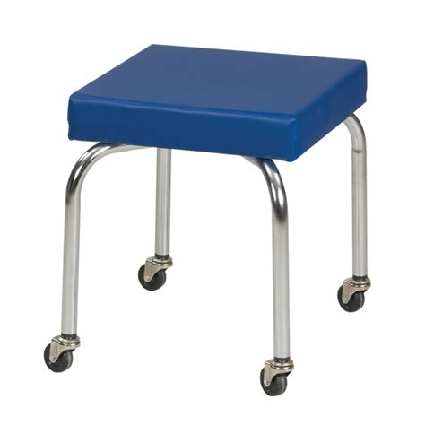 Hiv Stool Color by Pt Scooter Stool Exercise Aids Physical Therapy