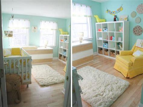 chambre d enfant bleu chambre d enfant jaune et bleu 192 voir