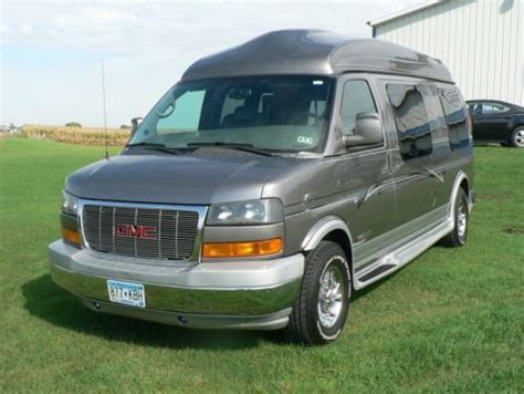 electric and cars manual 2006 gmc savana 1500 transmission control find used 2006 gmc savana 2500 ext wheelchair handicap accessible 7 passenger van in willmar