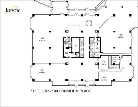 floor plan plus 100 consilium suite 112 consilium place