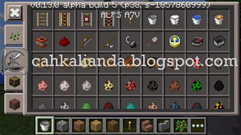 Kaos Distro Bp 804 minecraft pocket edition free new update 0 13 0