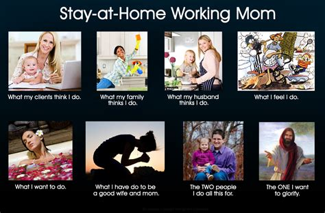 Working Mom Meme - days stay at home mom newhairstylesformen2014 com