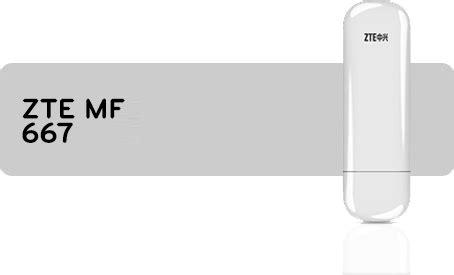 Modem Zte Mf667 Hspa 21 6mbps devive setup setup speedsticks cell c