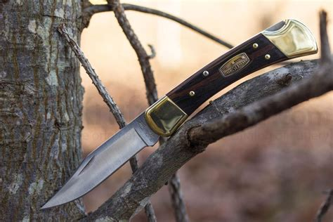 buck knives 110 50th anniversary buck 110 folding 50th anniversary 3 3 4 quot blade