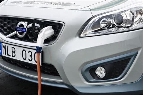 Volvo 2019 Coches Electricos by Volvo Dejar 225 De Fabricar Coches Que No El 233 Ctricos A