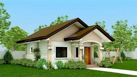 house design ideas for 100 square meter lot in photos ofw built his p500k dream house a small and