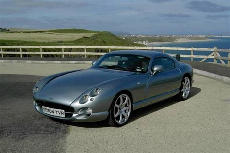 Tvr Top Speed 1996 2004 Tvr Cerbera Picture 148973 Car Review