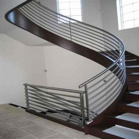 Handrails For Rs interior handrail at rs 450 square s handrails