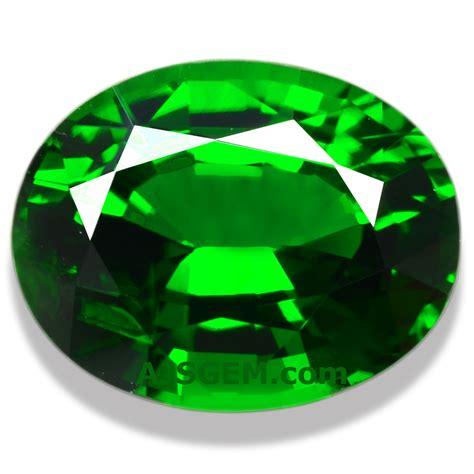 chrome diopside gemstone information at ajs gems
