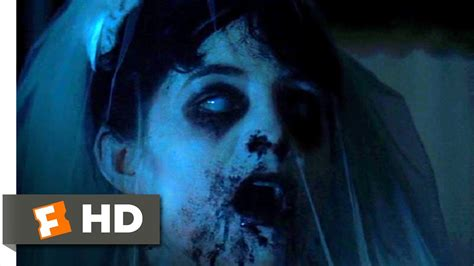 Film Ghost Vidio   the innkeepers 6 11 movie clip a ghost in bed 2011