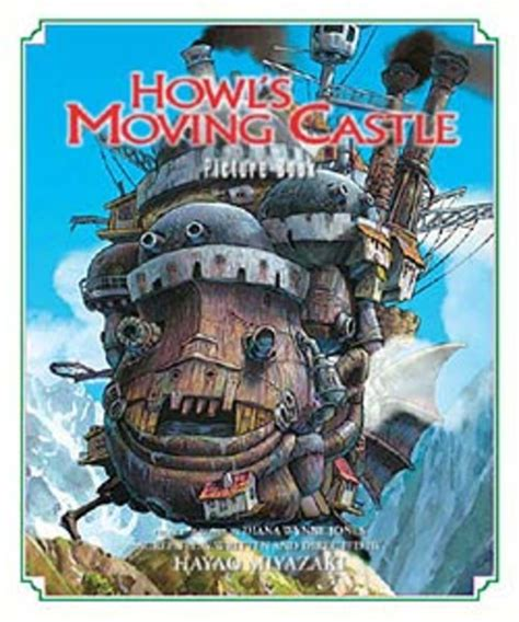 howl for it books howl s moving castle picture book