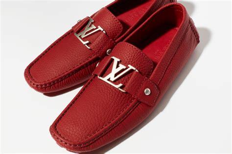 its fashion shoes louis vuitton s driving shoe celebrates its 10th anniversary