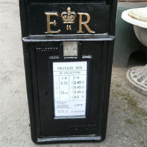 cassetta postale inglese cassetta postale inglese