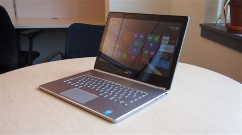 Laptop Dell Inspiron 14 7000 Series dell inspiron 14 7000 series review curvaceous competitor notebookreview