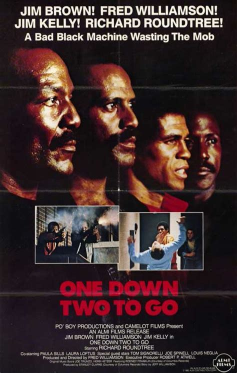 One Two To Go by File One Two To Go Poster 1982 Jpg