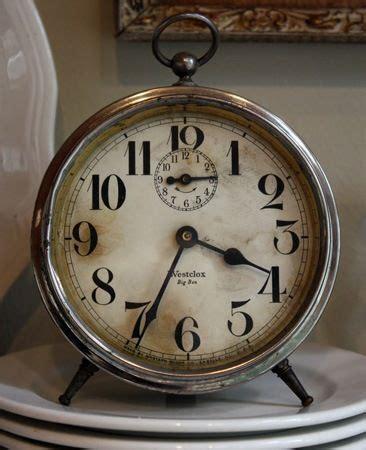 time for afternoon tea clocks clocks vintage and alarm clocks