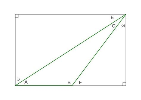 how do we that the angles of a triangle add up to 180