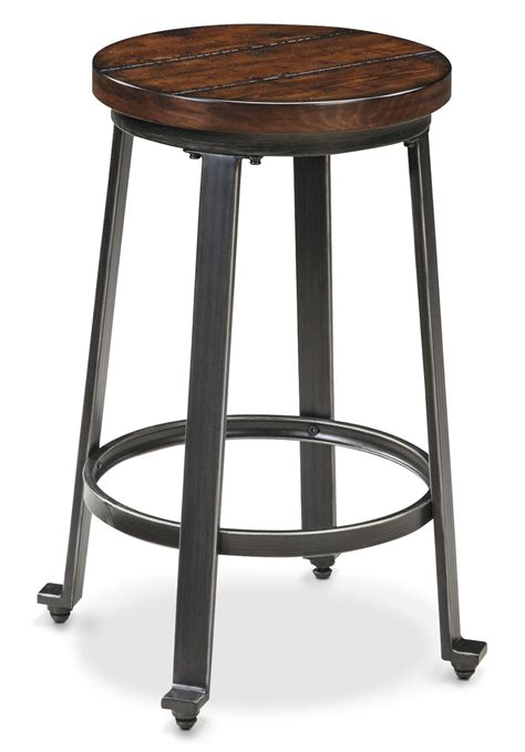 30 Bar Stools Furniture by Challiman 30 Quot Bar Stool The Brick