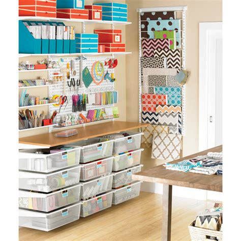 white 4 quot elfa utility shelf trays the container store