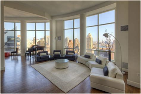 new york home design trends nyc penthouse design trends christopher meloni lists