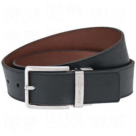 ashworth s reversible dress belt buy in uae