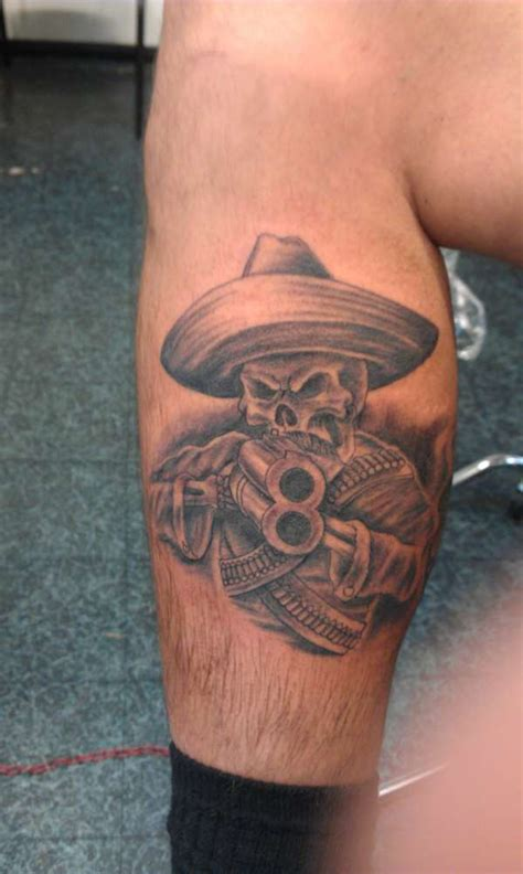 charro tattoo www pixshark com images galleries with a