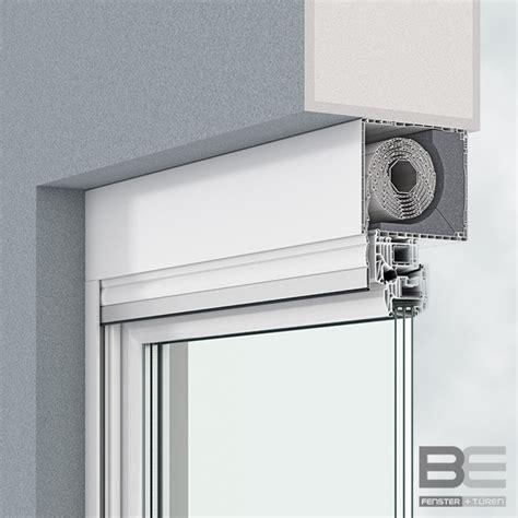 Kosten Fenster Mit Rolladen by Fenster Mit Integriertem Rollladen Fenster Mit Rolladen