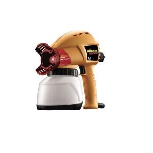 home depot wagner airless paint sprayer wagner optimus power painter handheld airless paint
