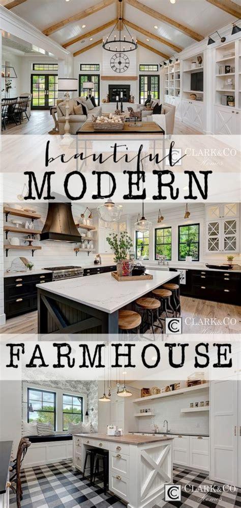 Home Crush Modern Farmhouse home crush modern farmhouse house of hargrove