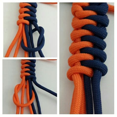 paracord weave styles 11 best things to do with paracord images on pinterest