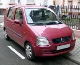 Wiki Vauxhall Opel Agila Wolna Encyklopedia