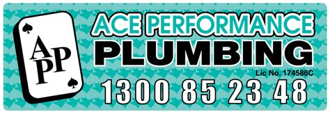 Ace Plumbing Ace Performance Plumbing In Chester Hill Sydney Nsw